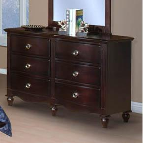 New Classic Victoria Drawer Dresser