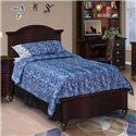 New Classic Victoria Full Bed - Item Number: 05-623-415+05-623-430