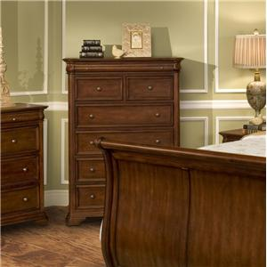 New Classic Whitley Court Chest of Drawers