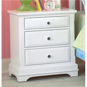 New Classic Bayfront Nightstands