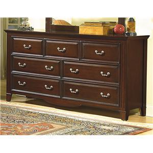 New Classic Drayton Hall Dresser