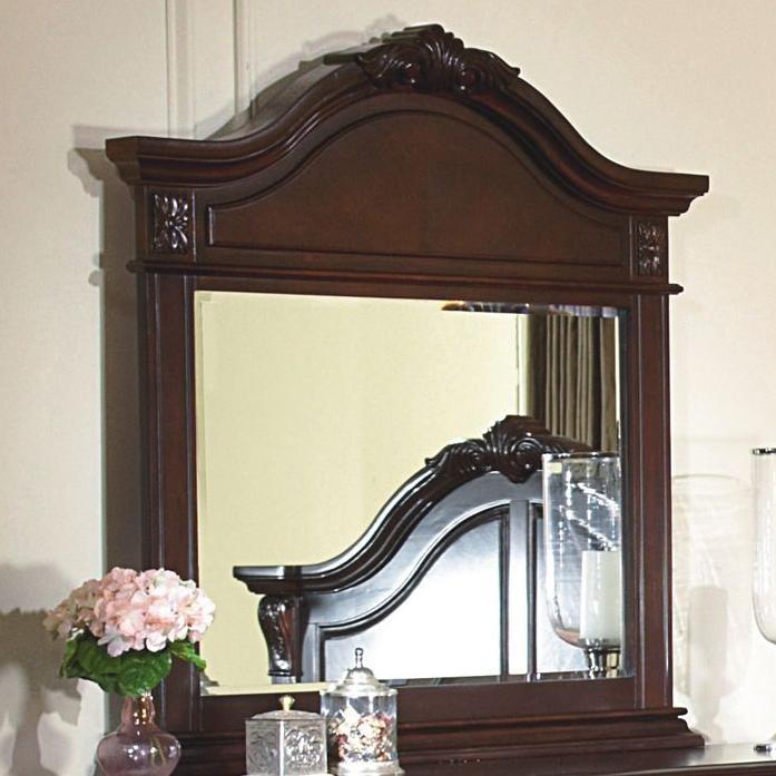 New Classic Emilie Mirror - Item Number: 1841-060