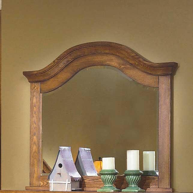 New Classic Hailey Lanscape Mirror - Item Number: 4431-060