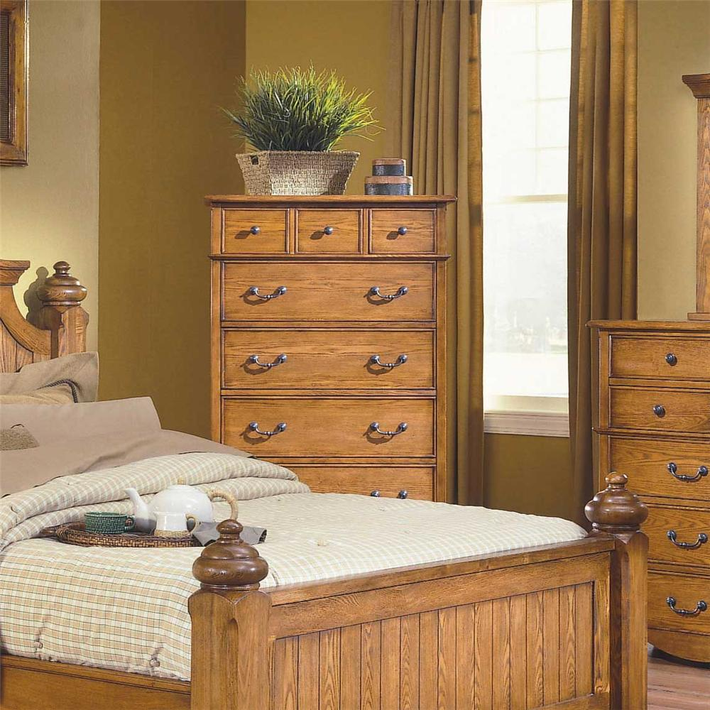 New Classic Hailey Chest of Drawers - Item Number: 4431-070