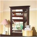 New Classic Versaille Youth Dresser and Mirror Combo