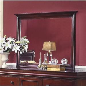 New Classic Versaille Landscape Mirror