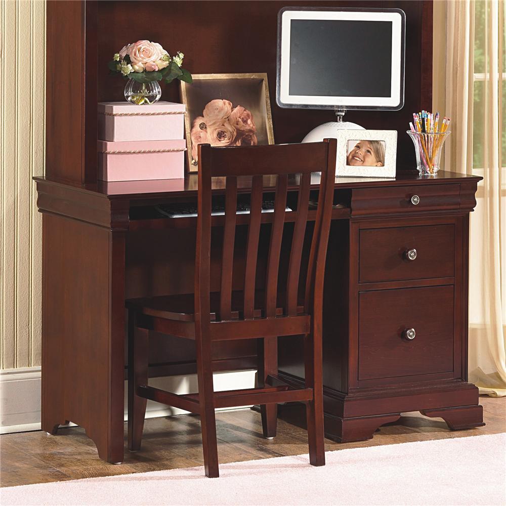 New Classic Versaille Desk - Item Number: 1040-091