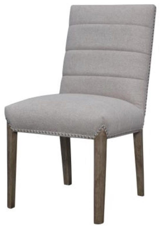 Alfred Chair, Havana Linen