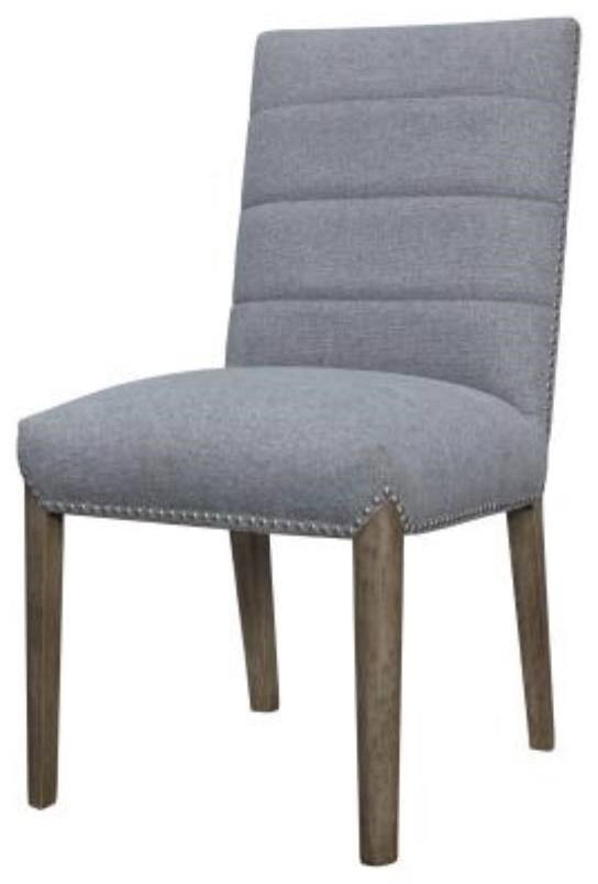 Alfred Chair, Havana Gray