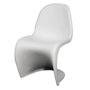 Groovy Molded Dining Chair