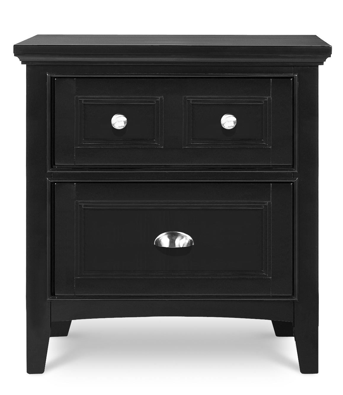 Next Generation by Magnussen Cooper Drawer Nightstand - Item Number: Y1874-01