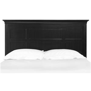 Next Generation by Magnussen Bennett Twin Panel Headboard
