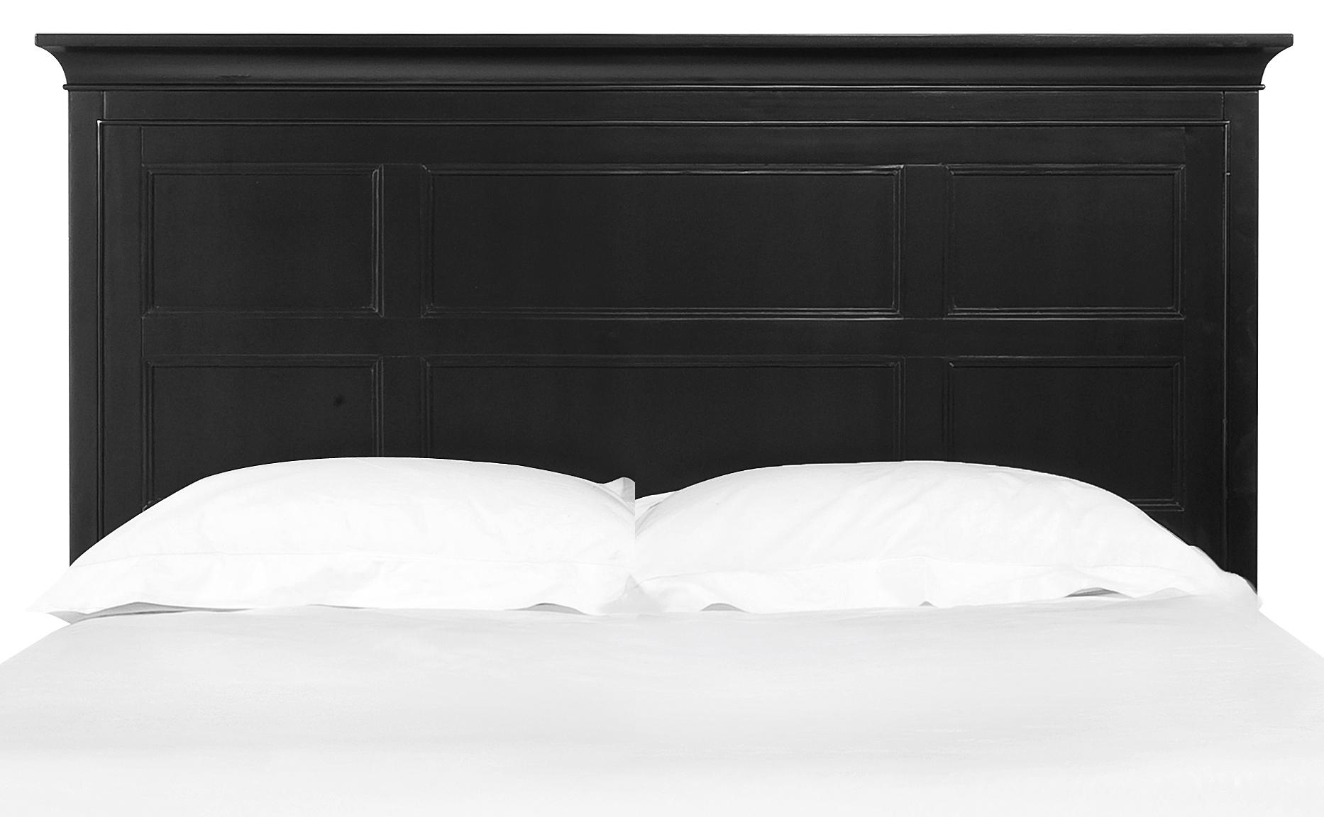 Next Generation by Magnussen Bennett Full Panel Headboard - Item Number: Y1874-64H