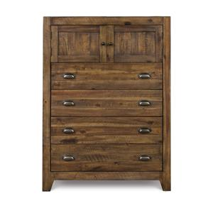 Next Generation by Magnussen Braxton Drawer Chest