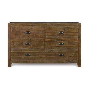Next Generation by Magnussen Braxton Drawer Dresser
