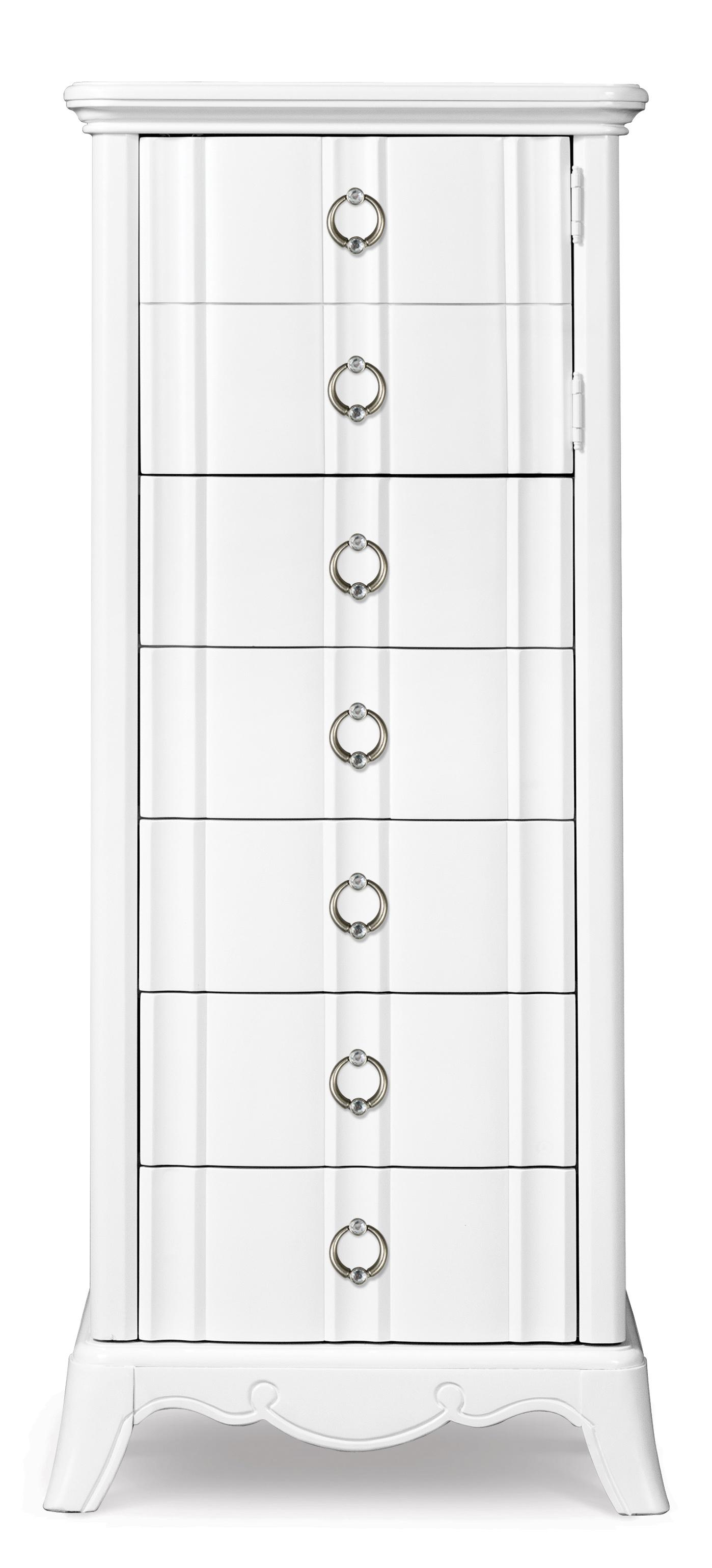 Next Generation by Magnussen Gabrielle Youth Swivel Chest - Item Number: Y2194-16
