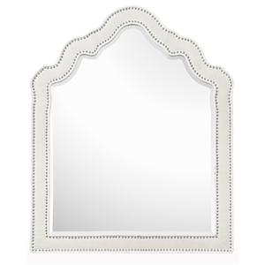 Next Generation by Magnussen Gabrielle Youth Shaped Mirror