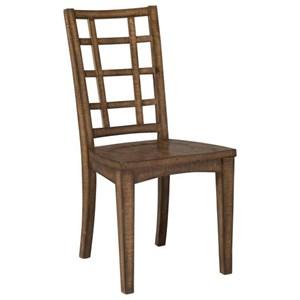 Next Generation by Magnussen Bay Creek Desk Chair
