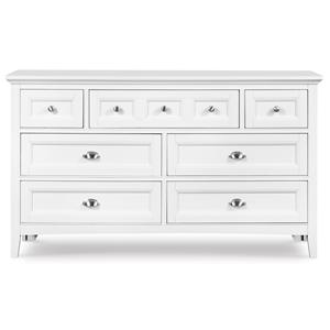 Next Generation by Magnussen Kenley Drawer Dresser
