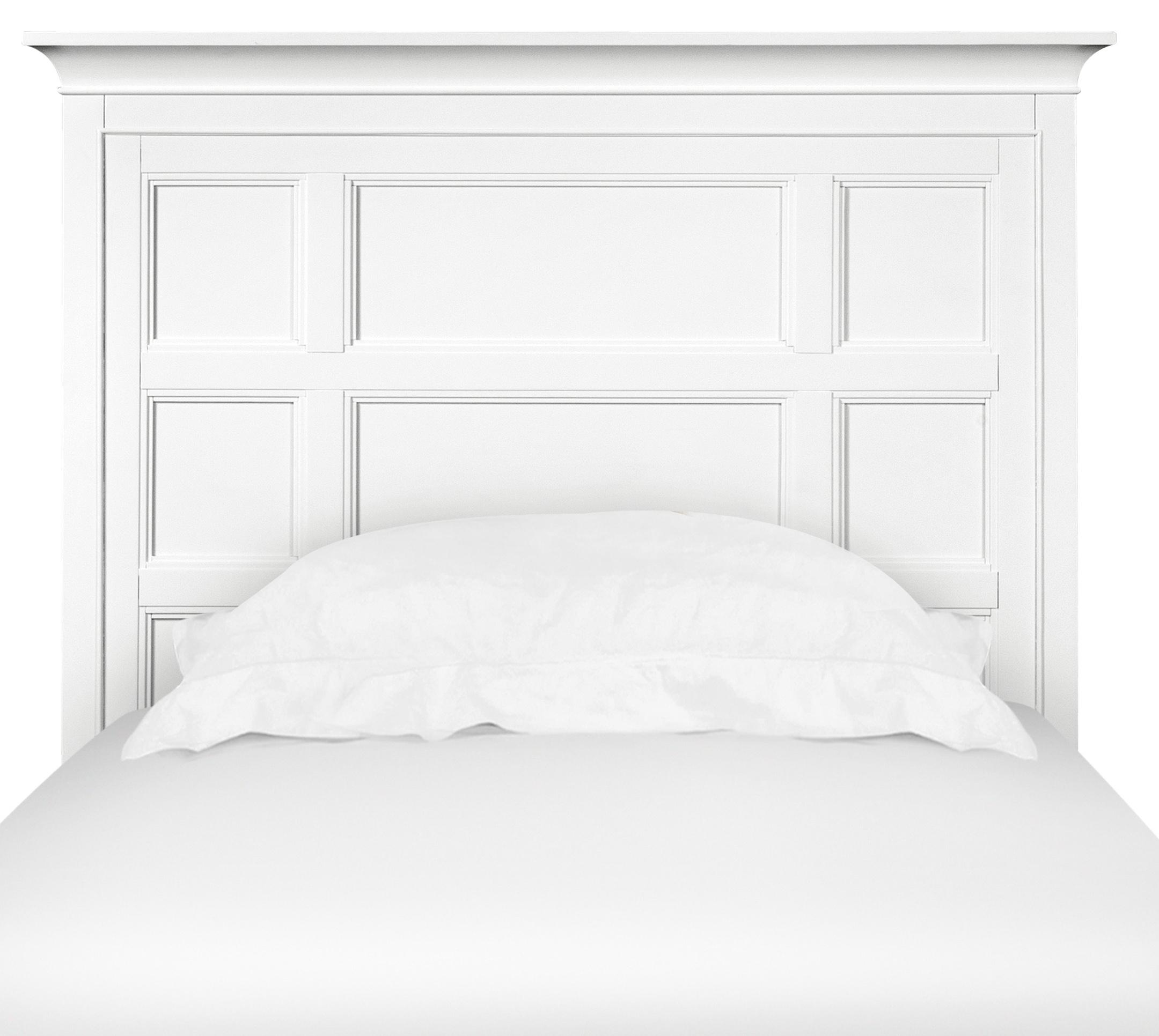 Next Generation by Magnussen Kenley Twin Panel Headboard - Item Number: Y1875-54H