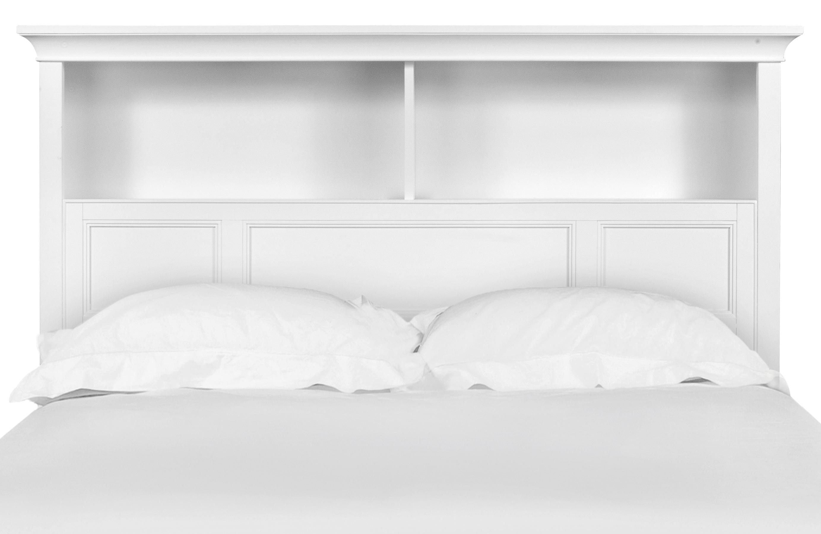 Next Generation by Magnussen Kenley Twin Bookcase Headboard - Item Number: Y1875-58H