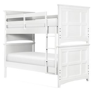 Next Generation by Magnussen Kenley Twin-over-Twin Bunk