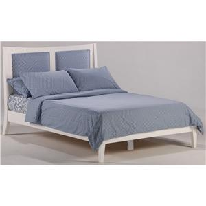 Night & Day Furniture Spice Chameleon Twin Bed