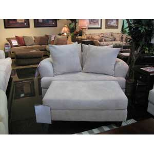 Noahs Manufacturing 1953  Pillow Back Chair