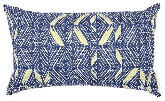Lumbar Pillowcase