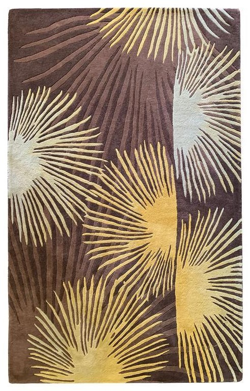 Loulu 6' X 9' Rug by Noho Home at HomeWorld Furniture