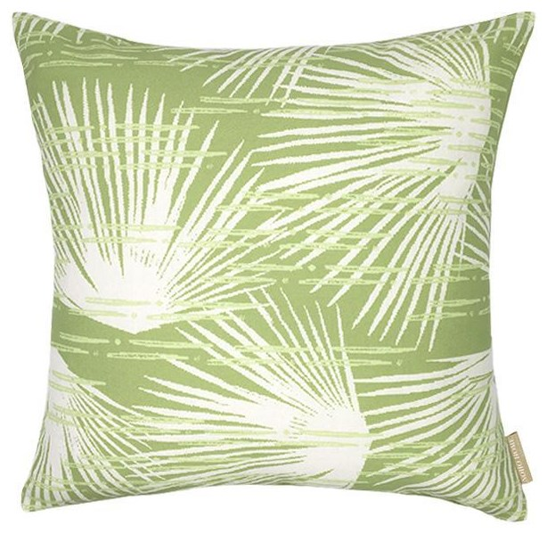 Loulu Square Pillowcase by Noho Home at HomeWorld Furniture