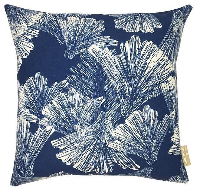 Nahenahe Square Pillowcase by Noho Home at HomeWorld Furniture