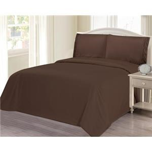 None Kanma Bed Sheet Set  - bsem17-coff-qn