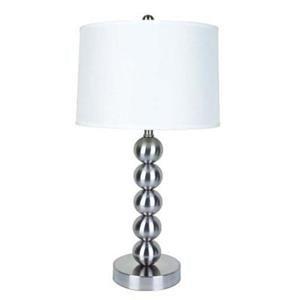 None SH Lighting Table Lamp - 6237T