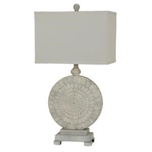 None CVAVP266 Table Lamp - cvavp266