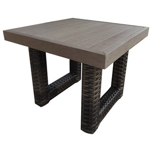 NorthCape International Avant End Table