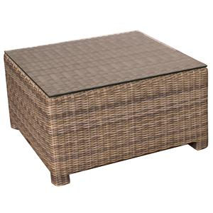 NorthCape International Bainbridge Coffee Table