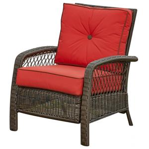 NorthCape International Beacon 889 Lounge Chair