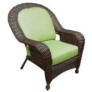 NorthCape International Briarwood Lounge Chair w/ Cushion