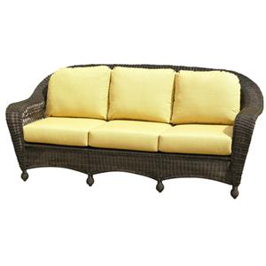 NorthCape International Charleston Sofa