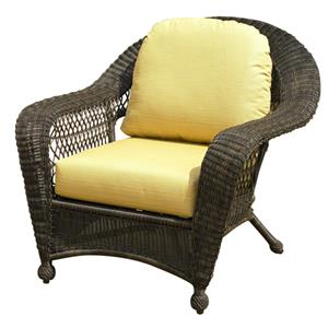 NorthCape International Charleston Chair