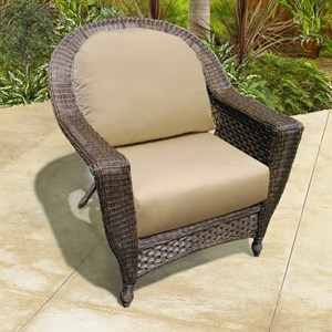 NorthCape International Georgetown NC Outdoor Chair