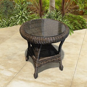 NorthCape International Georgetown NC Outdoor End Table