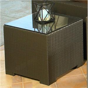 NorthCape International Malibu End Table