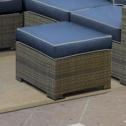 NorthCape International Malibu Ottoman