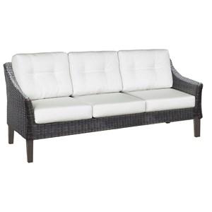 NorthCape International San Marino 3-Seat Sofa