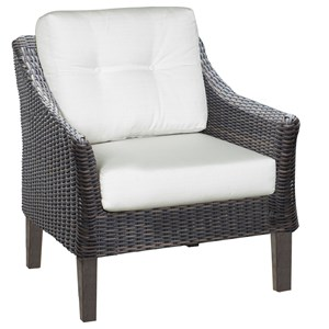 NorthCape International San Marino Lounge Chair