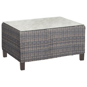NorthCape International San Marino Outdoor Coffee Table