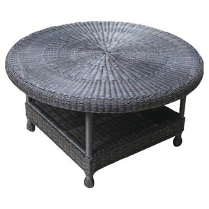 "NorthCape International Universal 36"" Round Chat Table"