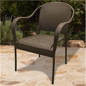 NorthCape International Villa Chair